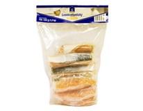 Horeca Select Losos filety s kožou mraz. 10x150 g