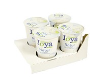 Joya Natur sójový jogurt  chlad. 4x200 g