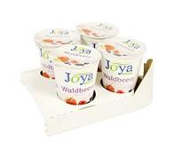Joya Natur sójový jogurt lesná zmes chlad. 4x200 g
