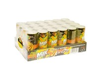 Energy drink Maxx Chaozz 24x250 ml PLECH