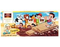 Feiny Detské oplátky čokoládové (5x45g) 1x225 g