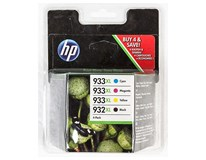 Cartridge932XL /933XL cmyk HP 1ks