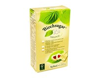 Brezový cukor práškový 1x250 g