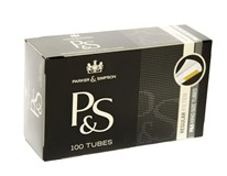 P&S black dutinky 1x100 ks