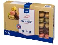 Metro Chef Macarons mraz. 36x10 g