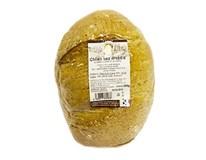 Oremus Chlieb bez droždia krájaný 1x500 g