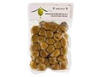 Olivy zelené bez kôstky 2x140 g