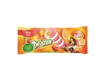 Algida Twister Orange nanuk mraz. 35x80 ml