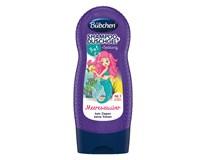 Bübchen Kids Malí šibali 3v1 šampón,sprchovací gél a kondicionér 1x230 ml