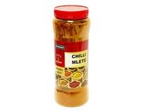 Avokádo Chilli mleté 1x800 g