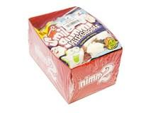 Nimm2 Smile gummi Milk ghosts cukríky 9x90 g
