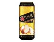 Steiger cider strongapple 6x500 ml PLECH