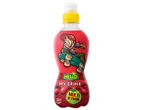 Hello Simpsons multivitaminový nápoj 10x330 ml