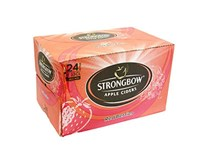 Strongbow cider dark fruit 24x330 ml SKLO