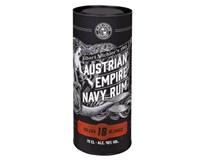 Empire Navy Rum 18 y.o. 40% 1x700 ml tuba