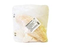 Pangas filety Welltrimed glazúra 20% mraz. 1x1 kg