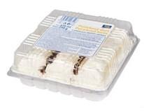ARO Nanuková torta vanilka mraz. 6x615 ml