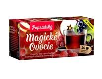 BOP Magické ovocie ovocný čaj 3x40 g