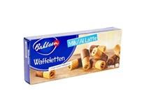 Bahlsen Waffeletten rolky s čokoládou 1x100 g