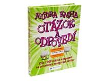 Múdra kniha otázok a odpovedí, Svojtka&Co., 2016