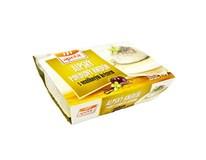 Apetit Alpský knedlík slivkový s vanilkovým krémom chlad. 1x410 g