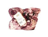 Istermeat Bravčové srdce chlad. váž. cca 1,5 kg VB