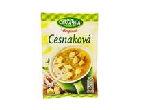 Carpathia Cesnaková instantná polievka 1x12 g