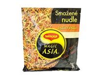 Maggi Asia smažené rezance curry 1x118 g