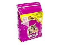 Whiskas granule junior s kuracím mäsom pre mačky 1x950 g