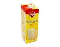 Rajo Mlieko vanilka UHT 1,5% chlad. 1x1 l