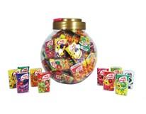 TOL Maki-Maki ovocné cukríky mix 70x16 g
