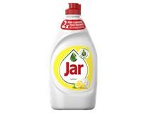 Jar citron prostriedok na riad 1x450 ml