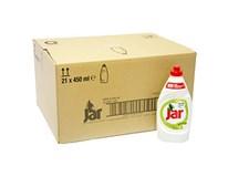 Jar apple/jablko prostriedok na riad 21x450 ml