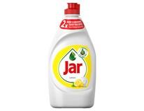Jar citron prostriedok na riad 21x450 ml