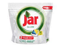 Jar all-in-one yellow kapsule do umývačky riadu 1x96 ks