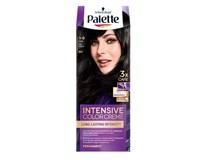 Palette Intensive Color Creme N1 farba na vlasy 1x1 ks