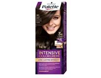 Palette Intensive Color Creme N3 farba na vlasy 1x1 ks