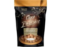 Poex Mandle v mliečnej čokoláde škorica 1x700 g