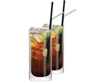 Termopohár Maxxo Ice Tea 320ml 2ks