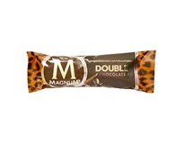 Algida Magnum Double chocolate nanuk mraz. 1x88 ml