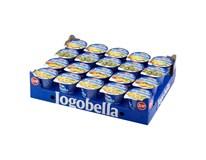 Zott Jogobella jogurt exotic (ananás, kiwi, banán, mango) chlad. 20x150 g