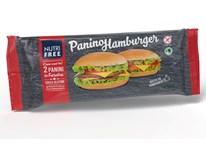 Nutri Free Panino Hamburger bezlepkový (2ks) 1x180 g