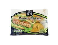 Nutri Free Hot Dog bezlepkový (2ks) 1x180 g