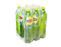 Lipton ľadový čaj green tea lime&mint 9x1,5 l