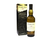 Caol Ila whisky 12 y. o. 43% 1x700 ml