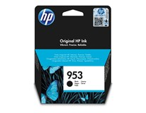 Cartridge 953 black HP 1ks