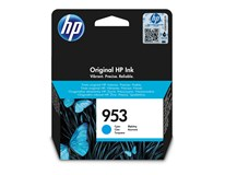 Cartridge 953 cyan HP 1ks