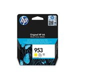Cartridge 953 yellow HP 1ks
