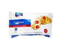 ARO Croissant jahoda 1x50 g