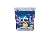 Finish Powerball Quantum Max lemon tablety do umývačky riadu 40ks 1x620 g